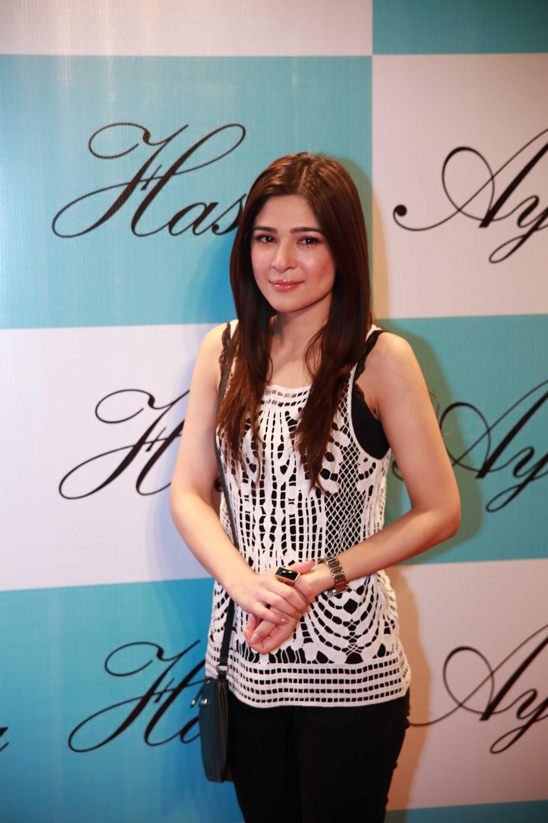 Ayesha Omer (2)
