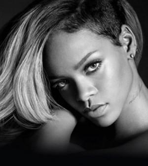 Rihanna Launch New Fragrance