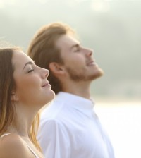 Couple-Of-Man-And-Woman-Breath