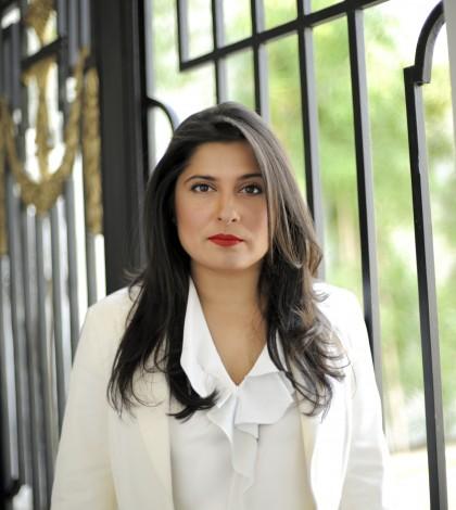 Sharmeen Obaid-Chinoy [F] (2) by Bina Khan